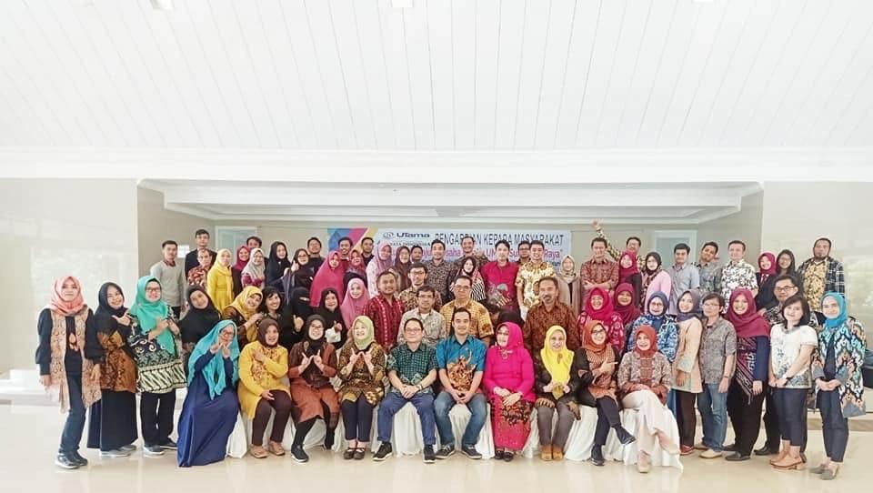 IMWI dan Universitas Widyatama Bina UMKM Sukabumi Raya Lebih Unggul